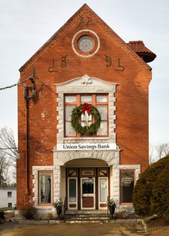 Union Savings Bank Litchfield