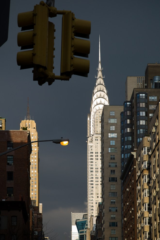 Chrysler Building III