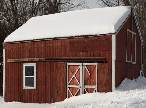 Barn Milton Connecticut