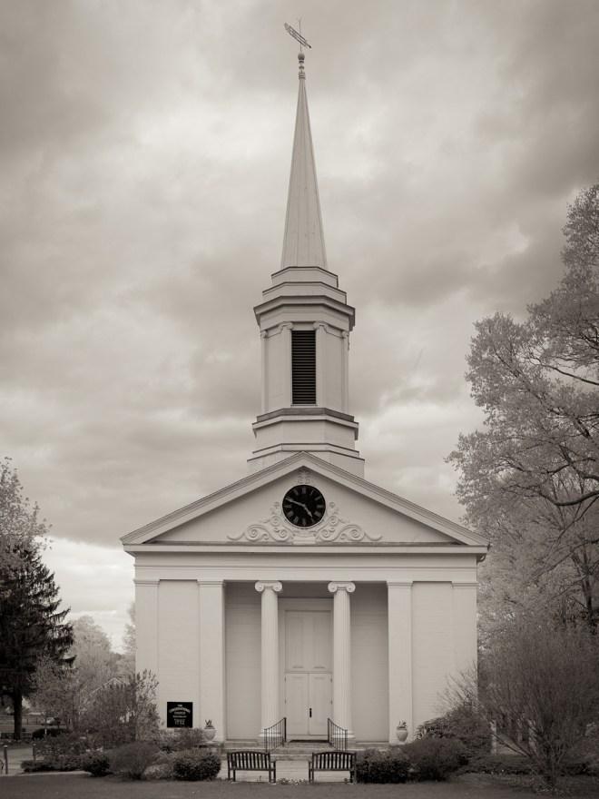 Southbury Congregational Church
