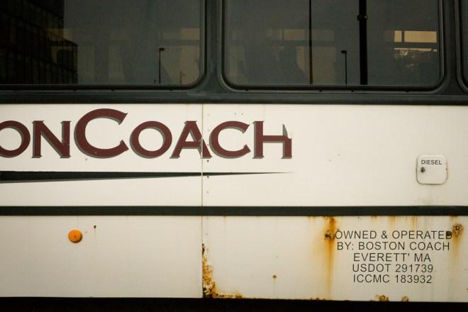 Boston Coach