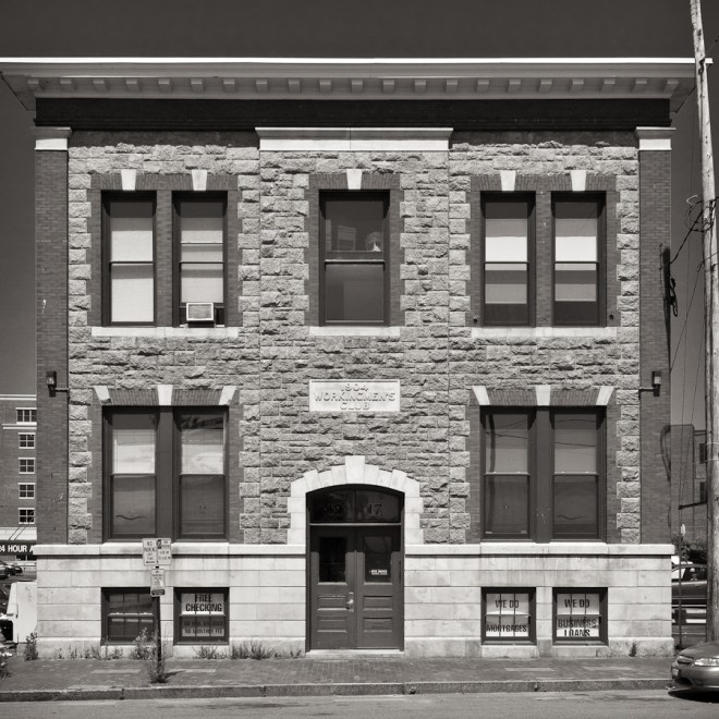 1904 Workingmen's Club