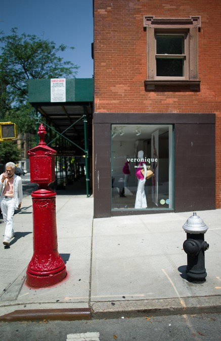 Carnegie Hill walkabout