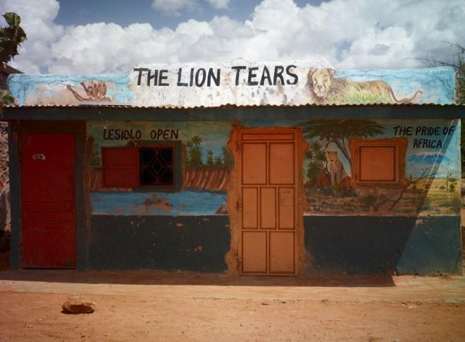 Lion Tears