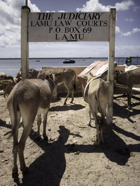 Lamu Judiciary