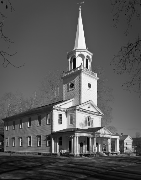 Washington Congregational Church