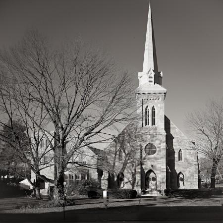Center Congregational Church Torrington