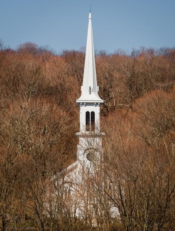 New Preston Church