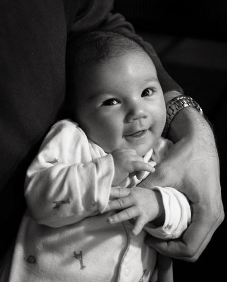 Baby V