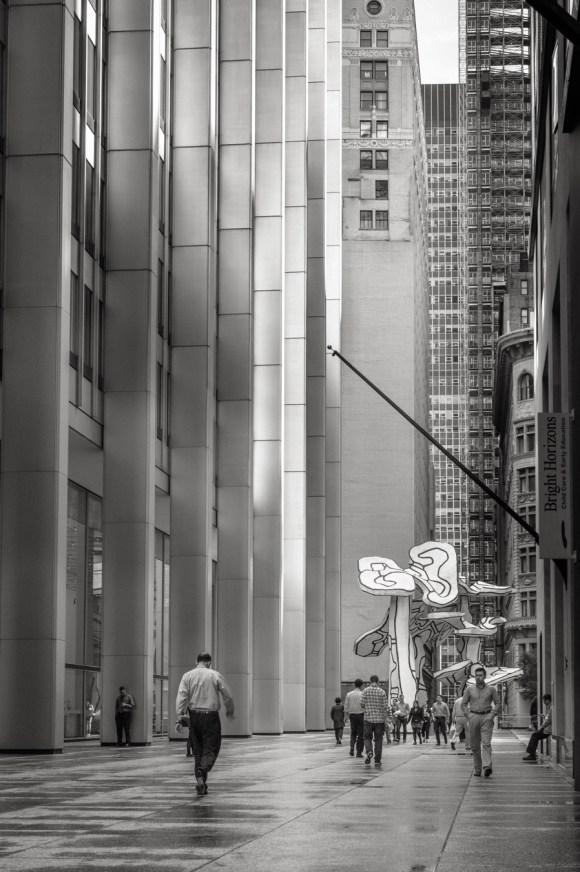One Chase Manhattan