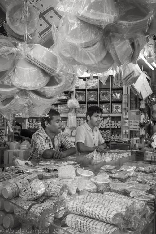 Market Mumbai