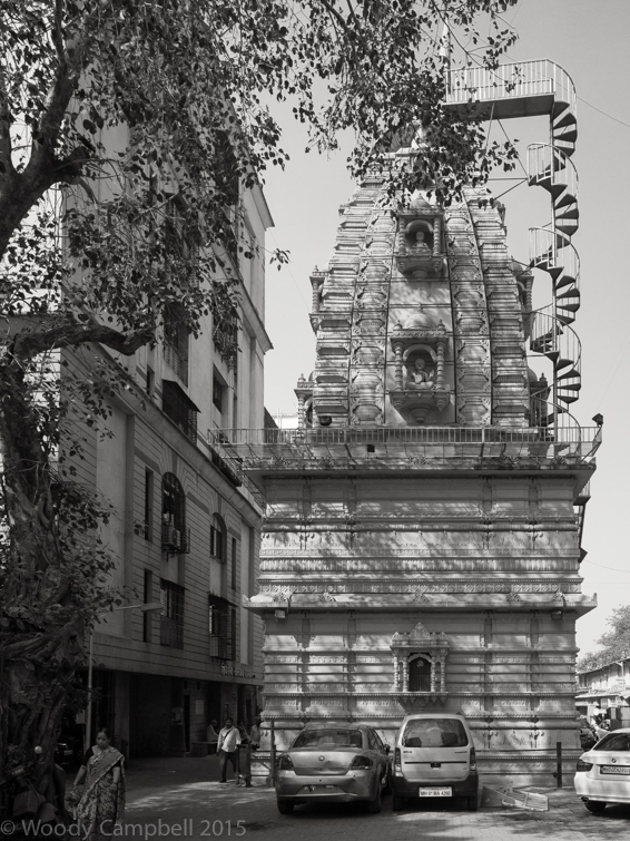 Temple Mumbai