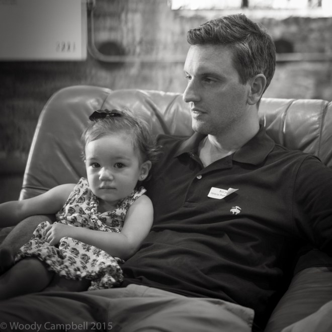 Alexander and Baby V