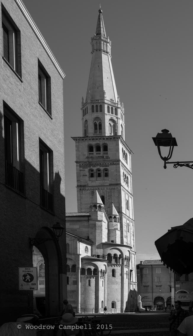 Modena Italy