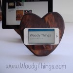 This item can be personalized too! just tell us the wood stain or color of your choice AND have it personalized with a name, nickname, or special date
