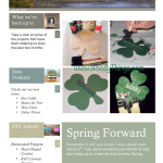 WT March 2015 Newsletter PREVIEW