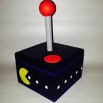 Pacman Keepsake