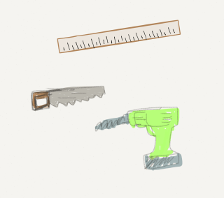 Sketchpad Tools