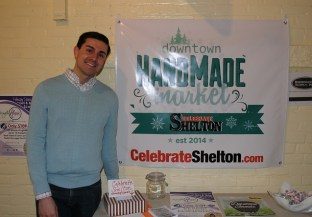 Celebrate Shelton HandMade Market