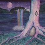 Fairy Island by Jen Colombo