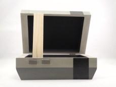 WoodyThings NES Keepsake Box DSCN8210