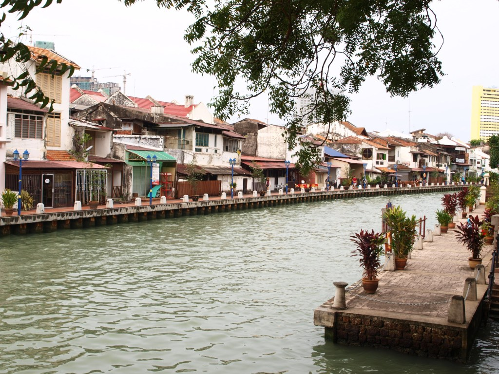 Discover the rich History of Malacca