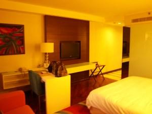 Seri Pasific Hotel Kuala Lumpur