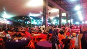 Malaysia | Borneo | Kota Kinabalu foodmarket