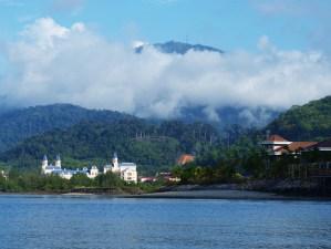 Sail around Langkawi