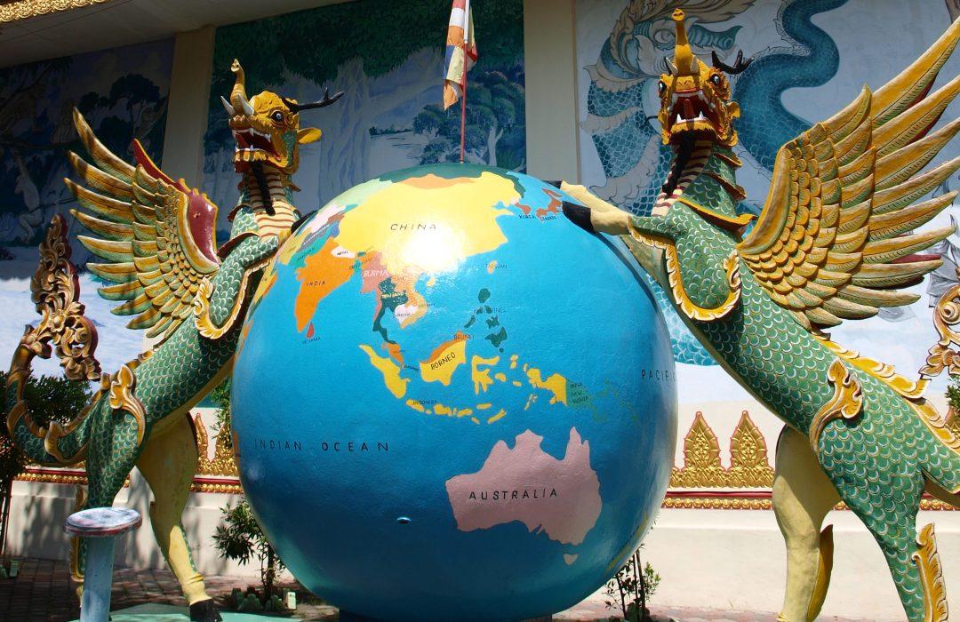 Malaysia | Exploring Penang