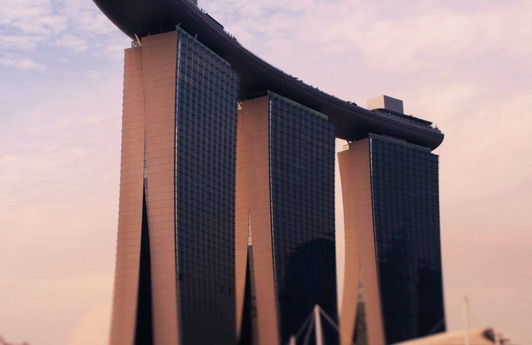 10 things to do in Singapore on a stopover