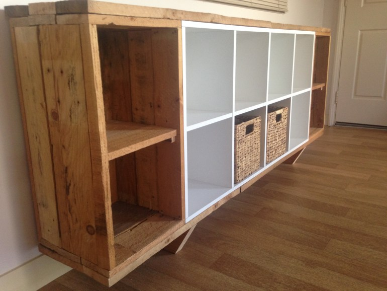 Palletwood Furniture