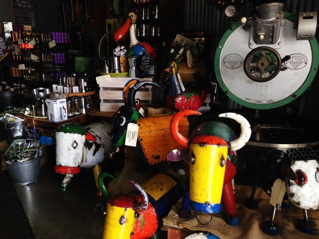 Coffee Works Mareeba