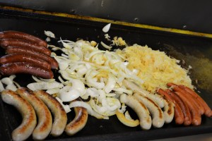 Best Wurst in the Universe at the German Tucker in Kuranda