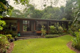 Exterior woodyworldpacker.com Australia Queensland Daintree Rainforest Cow Bay Homestay B&B