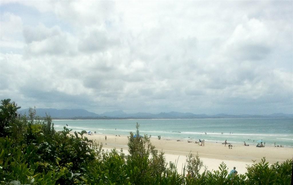 Australia NSW Byron Bay