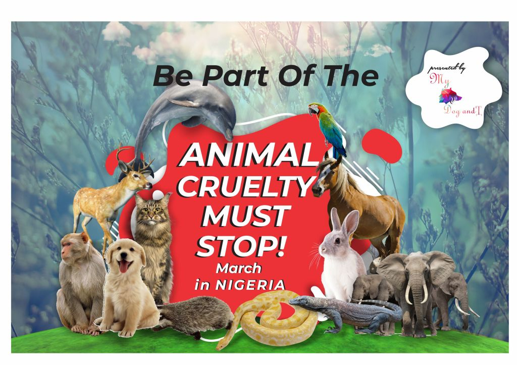 Animal Cruelty Must Stop