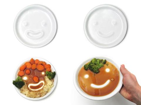 Забавни чинии
