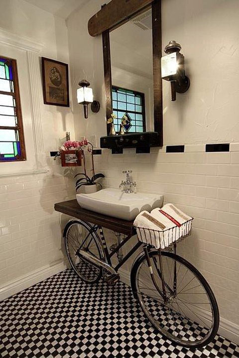 1 2 Bathroom Decorating Ideas