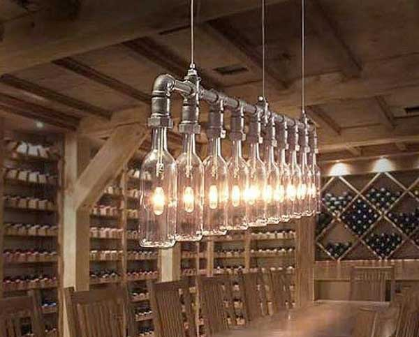 Diy Lighting Ideas 20