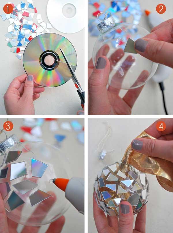 Origami Santas Can Make For A Fun Christmas Craft