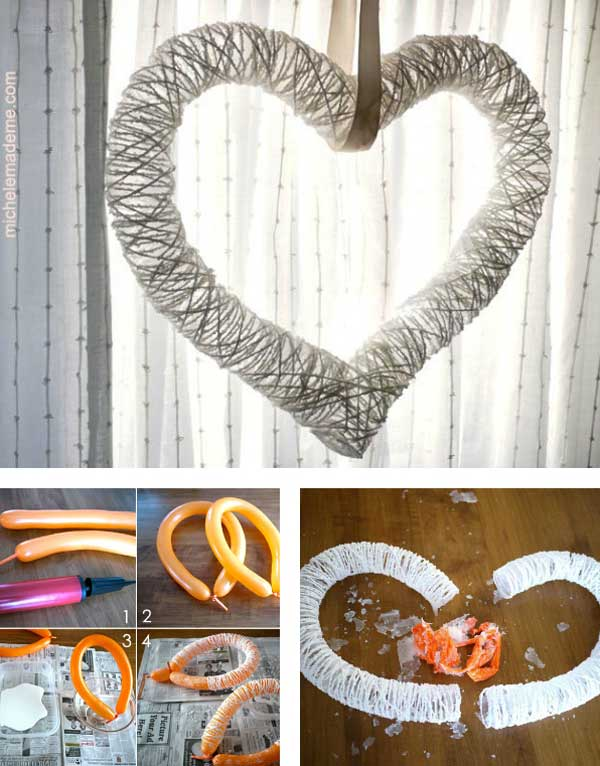 Easy Craft Ideas Decorate Your Home