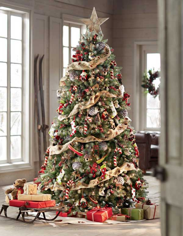 Step-by-Step (professional) Tips : How to Decorate Your Christmas ...