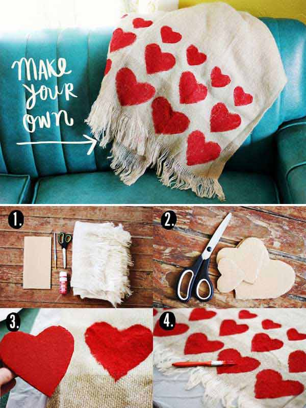 Diy Valentine S Day Gifts Cards 24
