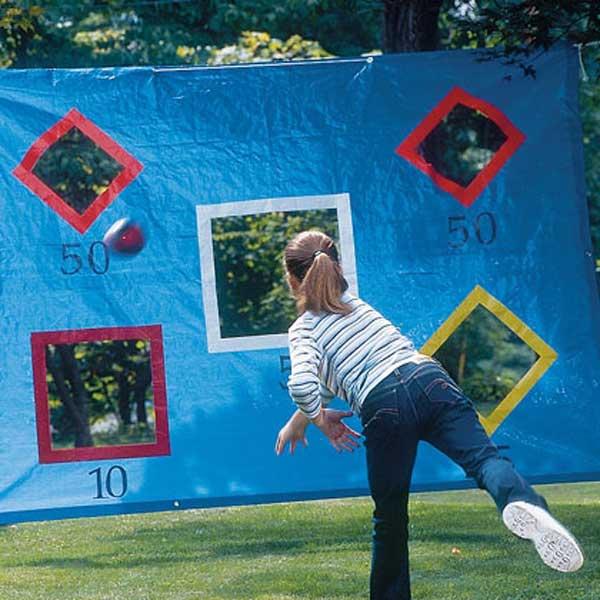 Diy Activities Kids Outdoor