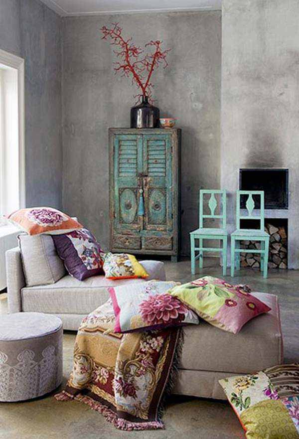 title   Boho Chic Home Decor Ideas