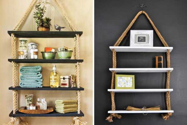 Diy Paper Craft Projects Home Decor Ideas6