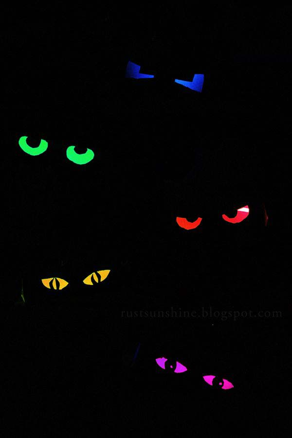 21 Quick And Fun Last Minute Halloween Crafts And Hacks