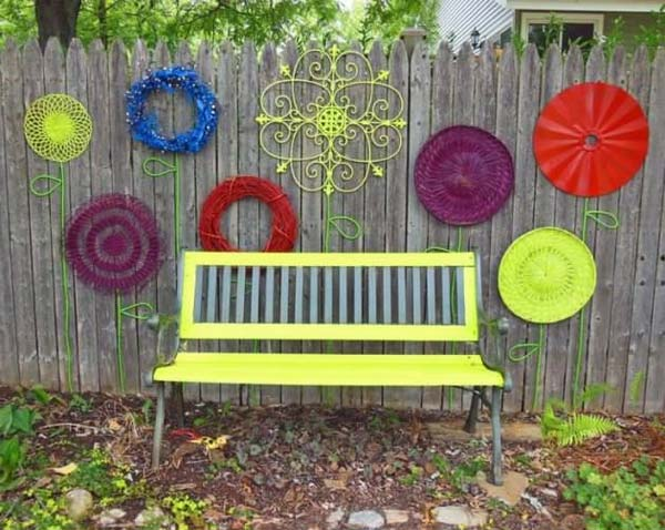 26 Insanely Cool Garden Fences Ideas To Materialize This Summer Homesthetics Decor 25