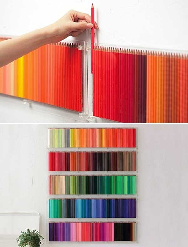 Colored Mat Gallery Wall Choose Your